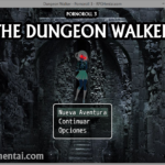 Pornoroll 3, The Dungeon Walker, rpg hentai, juegos hentai, juegos porno, android, pc